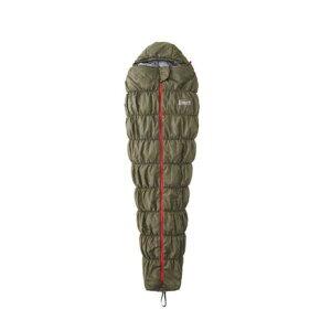 コールマン(Coleman) 寝袋 シュラフ寝具 コンパクト 折りたたみ 軽量 キャンプ用品 コルネットストレッチ2 L0 2000031104 カーキ (メンズ、レディース)