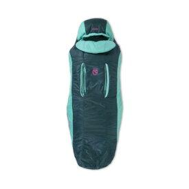 ニーモ(NEMO) 寝袋 シュラフスリーピングバック フォルテ35 Ws NM-FRT-W35 (レディース)