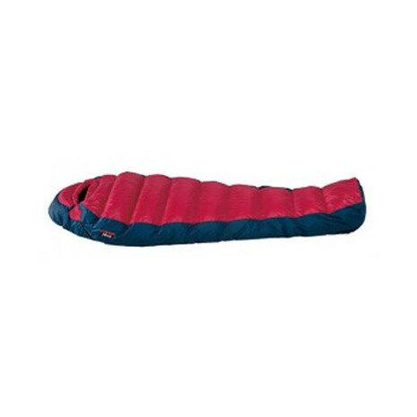 ナンガ オーロラライト450DX AURORA light 450DX レギュラー RED AURLT35 キャンプ用品 シュラフ 寝袋 (Men's、Lady's)