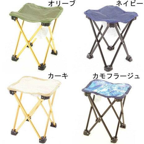 ホールアース(Whole Earth) コンパクトFDハンディ チェア 折畳椅子 キャンプ WES17F00-0309
