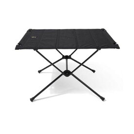 ヘリノックス(Helinox) タクティカルテーブルM ブラック 折りたたみテーブル 19755011001007 キャンプ アウトドア レジャー (Men's、Lady's)