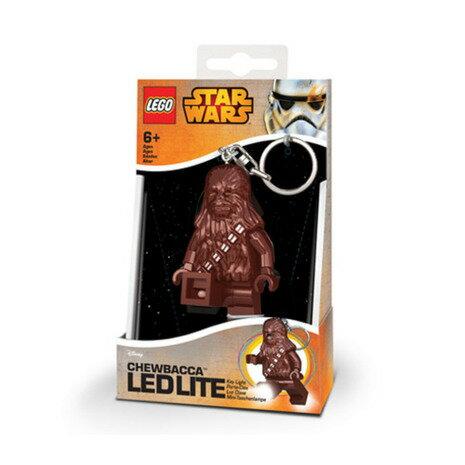 ハイマウント(High MOUNT) チューバッカ キーライトハングパック 37384 LEGO STAR WARS (Men's、Lady's)