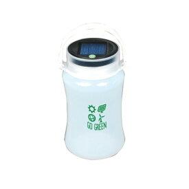 MSDS(MSDS) ランタン LED ソーラーランタン SOLR LANTERN SL-GREEN キャンプ ランタン ソーラー充電 (Men's、Lady's)