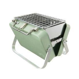 ロゴス(LOGOS) バーベキューグリル BBQ グリルアタッシュmini 81060970 (メンズ、レディース、キッズ)