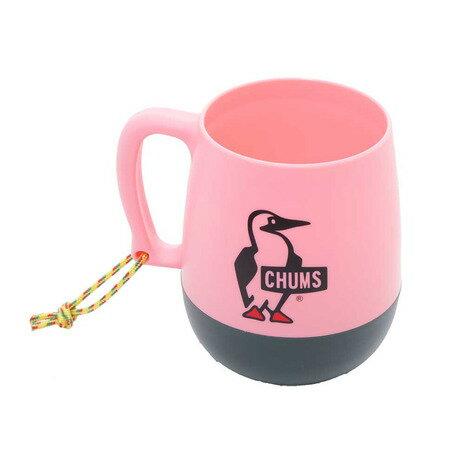 チャムス(CHUMS) ビッグラウンドキャンパーマグ マグカップ BBQ CH62-1047-R038-00 (Men's、Lady's)