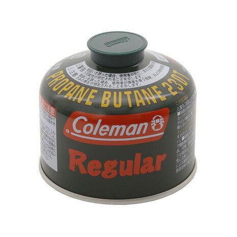 コールマン(Coleman) 純正LPガス燃料 230G 5103A230T キャンプ ストーブ ガス (Men's、Lady's)
