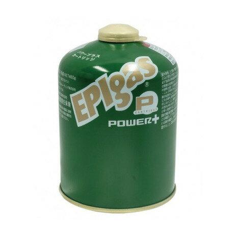 EPIガス(EPIgas) 500パワープラスカートリッジ G-7010 キャンプ ストーブ ガス