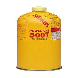 プリムス(Primus) ハイパワーガス(大) Power Gas 500T IP-500T キャンプ ストーブ ガス (Men's、Lady's)