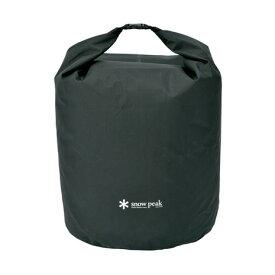 スノーピーク(snow peak) バレルバッグL Barrel Bag UG-437 防水 スタッフバッグ (Men's、Lady's)