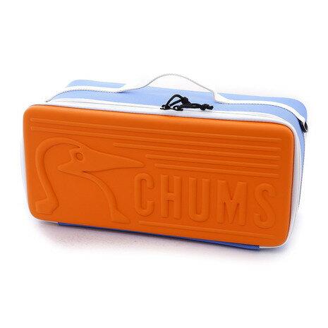 チャムス(CHUMS) ブービーマルチハードケースL Booby Multi Hard Case L CH62-1087 収納ケース (Men's、Lady's)