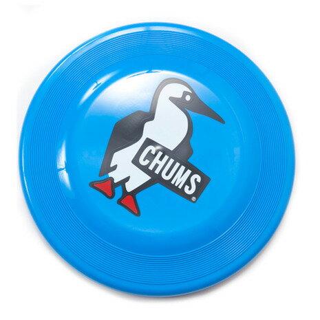 チャムス(CHUMS) フライングディスクブービーロゴ Flying Disc Booby Logo CH62-1022 Blue フリスビー (Men's、Lady's)