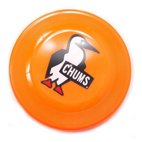 チャムス(CHUMS) フライングディスクブービーロゴ Flying Disc Booby Logo CH62-1022 Orange フリスビー (Men's、Lady's)