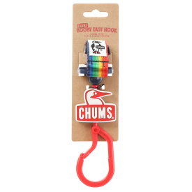 【買いまわりでポイント最大10倍!】チャムス(CHUMS) ブービーイージーフック CH62-1401 Red (Men's、Lady's)