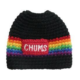 【買いまわりでポイント最大10倍!】チャムス(CHUMS) ネパールガスキャニスターカバー CH62-1399 Rainbow