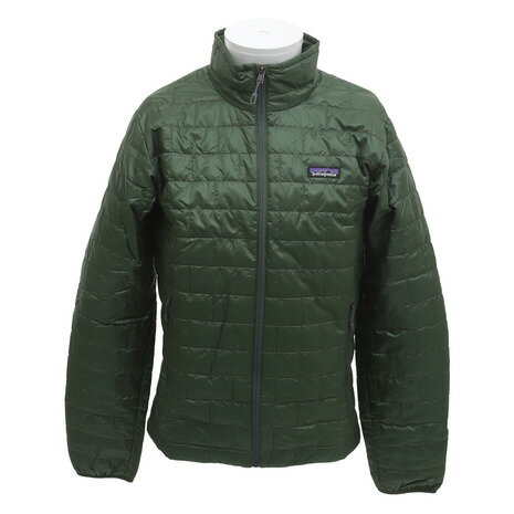 パタゴニア(patagonia) Ms Nano Puff Jacket 84212 GLDG (Men's)