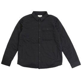 スノーピーク(snow peak) FlexibleInsulatedシャツ SW-19AU010 Black (Men's)