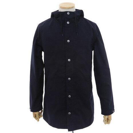 コロンビア(Columbia) SMUモリソンロックロングジャケット Morrison Rock Long Jacket PM3913 010 ロングコート (Men's)