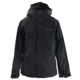 コロンビア(Columbia) テンマイルガーデンジャケット PM5692 010 (Men's)