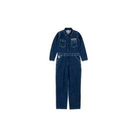 チャムス(CHUMS) HURRICANE COVERALL BOOBY メンズ ジップアップスーツ CH04-1066 N006 Denim (Men's)