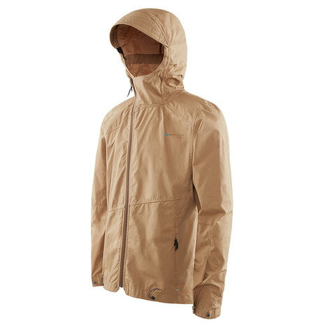 KLATTERMUSEN Loride Jacket 10606-WEATHERED WOOD (Men's)