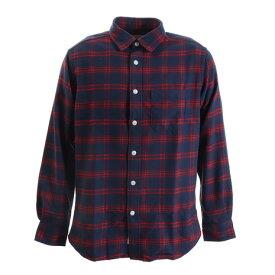 ミズノアウトドア(MIZUNO) ブレスサーモトレイルシャツ B2MC950714 (Men's)