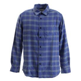 ミズノアウトドア(MIZUNO) ブレスサーモトレイルシャツ B2MC950725 (Men's)