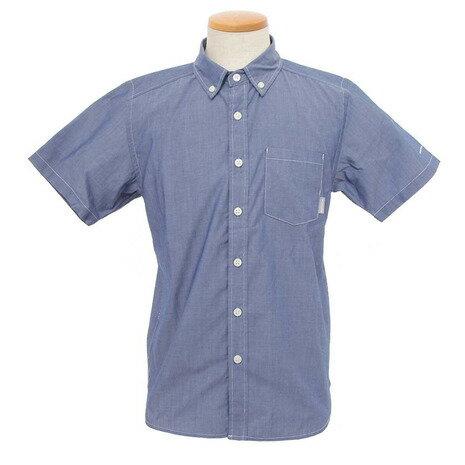 コロンビア(Columbia) シティパークショートスリーブシャツ メンズ 半袖シャツ PM7937 452 (Men's)