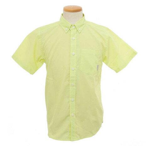 コロンビア(Columbia) シティパークショートスリーブシャツ メンズ 半袖シャツ PM7937 797 (Men's)