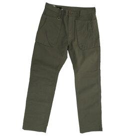 スノーピーク(snow peak) TAKIBI Pants PA-17AU10203OL (Men's)
