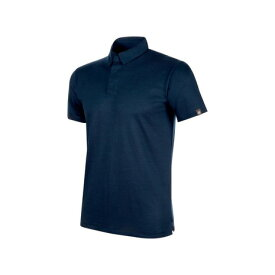 マムート(MAMMUT) AEGILITY ADVANCED ポロシャツ AF 1017-01140 50125 (Men's)