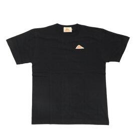 ケルティ(KELTY) ロゴTシャツ KE-934-1015 BLACK (Men's)