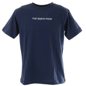 ノースフェイス(THE NORTH FACE) 【ノースフェイス限定】 半袖ロゴ刺繍 Tシャツ NT32001X CM (Men's)