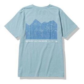 【3点購入5%OFFクーポン!5/8〜5/10】ノースフェイス(THE NORTH FACE) 半袖Tシャツ ショートスリーブモンキーマジックティー NT32140 TO (メンズ)