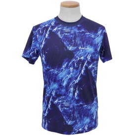 ホールアース(Whole Earth) 【多少の汚れ等訳あり最終処分】メンズ Landscape P 半袖Tシャツ CAM (Men's)