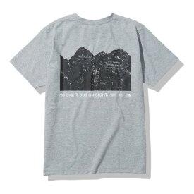 【3点購入5%OFFクーポン!5/8〜5/10】ノースフェイス(THE NORTH FACE) 半袖Tシャツ ショートスリーブモンキーマジックティー NT32140 Z (メンズ)