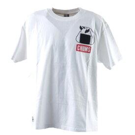 チャムス(CHUMS) ONIGIRI Tシャツ CH01-1778-W001 (メンズ)