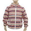 コロンビア(Columbia) ヘイゼンユースパターンドジャケット Hazen Youth Patterned Jacket PY3154 683 Sunset...