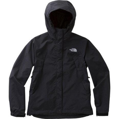 ノースフェイス(THE NORTH FACE) スクープジャケット Scoop Jacket NPW61630 KW ウィメンズ ハードシェル (Lady's)