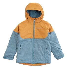 コロンビア(Columbia) ジュニア アルパインアクション2ジャケット SB0105 407 (Jr)