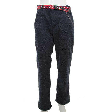 コロンビア(Columbia) バレーウェイII ウィメンズ パンツ Valleyway II Women's Pant PL8801 464 Collegiate Navy ロングパンツ (Lady's)