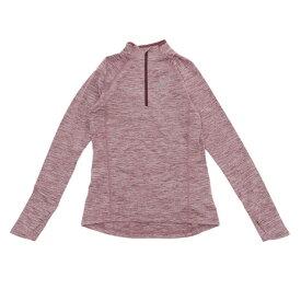 イノヴェイト(inov8) ミッドレイヤーシャツ NOWMIL01 PPL (Lady's)