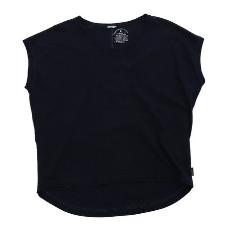ゴーヘンプ SUNNYROUNDTEE Tシャツ GHC4252ID4 DK INDG (Lady's)