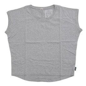 ゴーヘンプ SUNNYROUNDTEE Tシャツ GHC4252TP5 TOP G (Lady's)