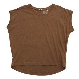 ゴーヘンプ SUNNYROUNDTEE Tシャツ GHC4252RG18 FIELD W (Lady's)