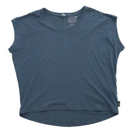 ゴーヘンプ SUNNYROUNDTEE Tシャツ GHC4252RG18 NIGARA B (Lady's)