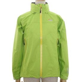 ロウアルパイン(Lowe alpine) ロウアルパイン Lowe alpine GTX PFMC RAIN JKT2 LSW13004 LIME ゴアテックス (Lady's)