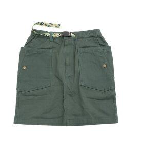 チャムス(CHUMS) ストレッチキャンピングスカート CH18-1120-M001 (Lady's)