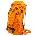 ポールワーズ(POLEWARDS) ポールワーズ POLEWARDS ONGUL 60 PWB14S0026 ORG オレンジ トレッキングバッグ 積雪期登…
