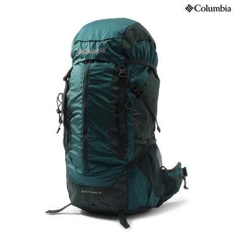 コロンビア(Columbia) バークマウンテン30Lバックパック Burke Mountain 30L Backpack PU8030 370 Spruce Grey (Men's、Lady's)