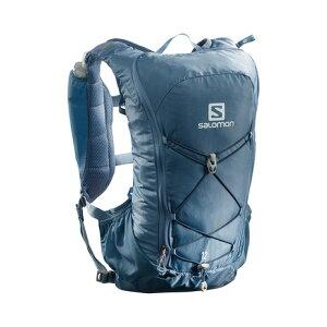 サロモン(SALOMON) AGILE 12 SET ランニングバックパック LC1305400 (メンズ、レディース)